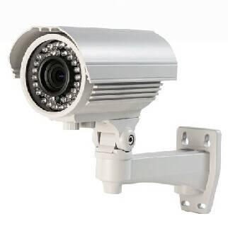 Factory hot sale 420TVL to 700TVL Manual zoom CCTV camera