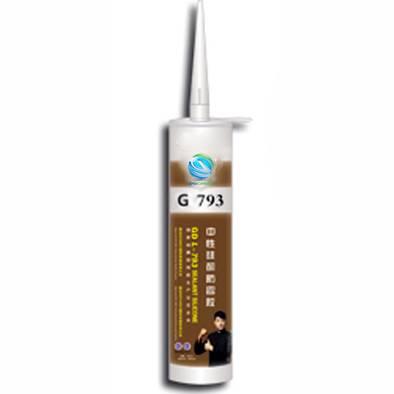 G793 Mildew silicone sealant