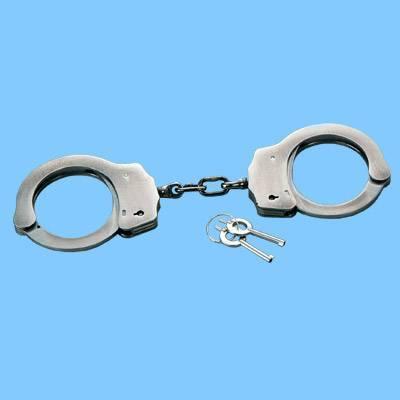 # SH-904-1 # Handcuffs