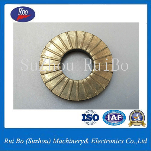 Factory Price Automotive External Dent Plain Washer with ISO