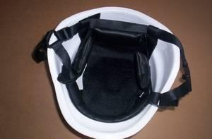 NIJ IIIA Bullet-proof helmet