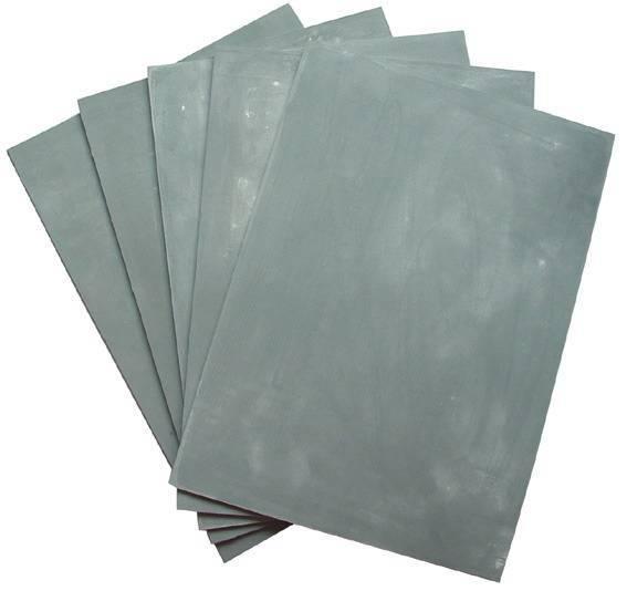 1.5mm rubber sheet