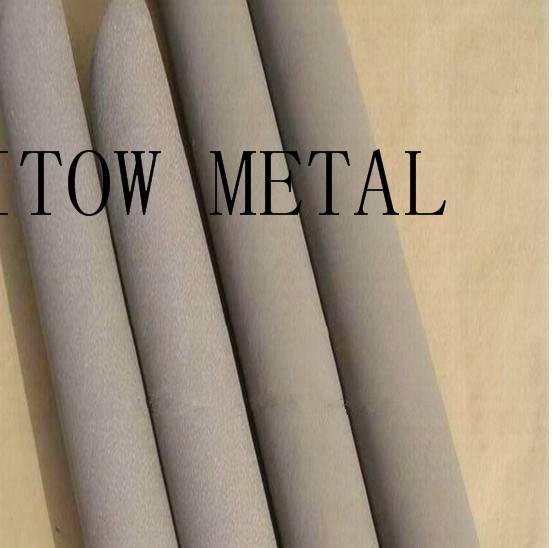 sintered metal filter/ stainless steel filter cartridge