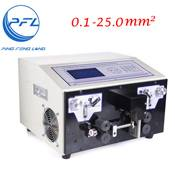 PFL-04M Stainless steel wire stripping and cutting machine