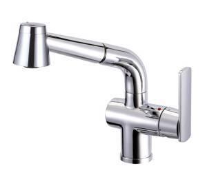 Sink Mixer Faucet