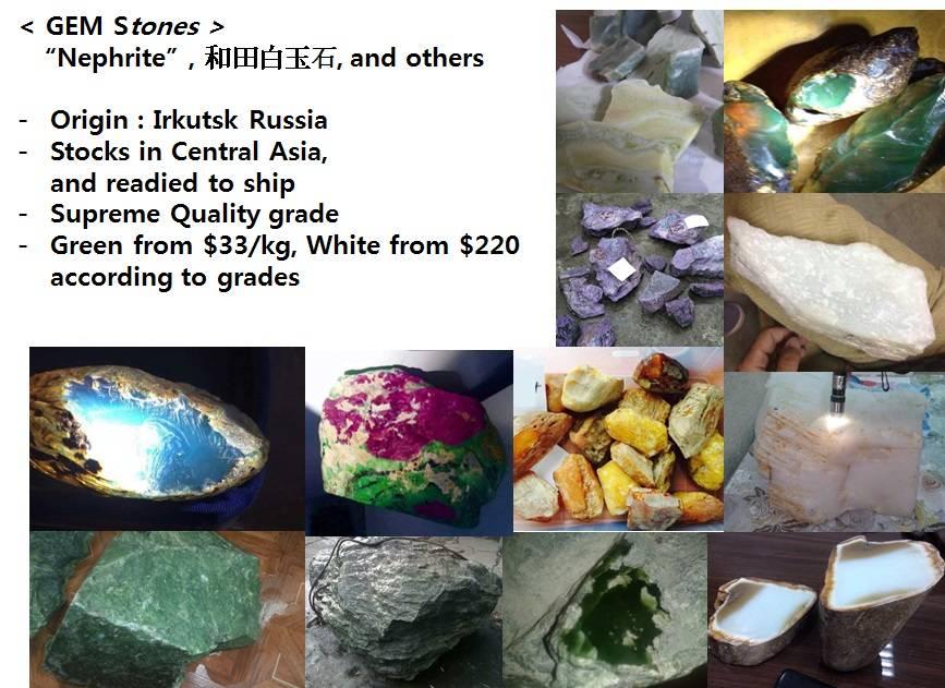 Jade Stone Nephrite , Gem Stone, Hetian, other Jewelry stones