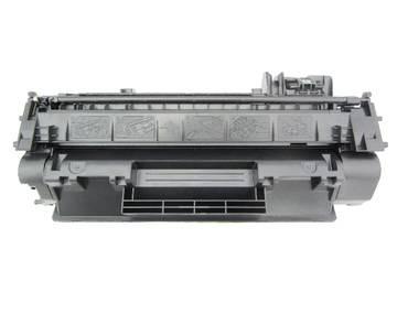 compatible hp ce505a toner cartridge