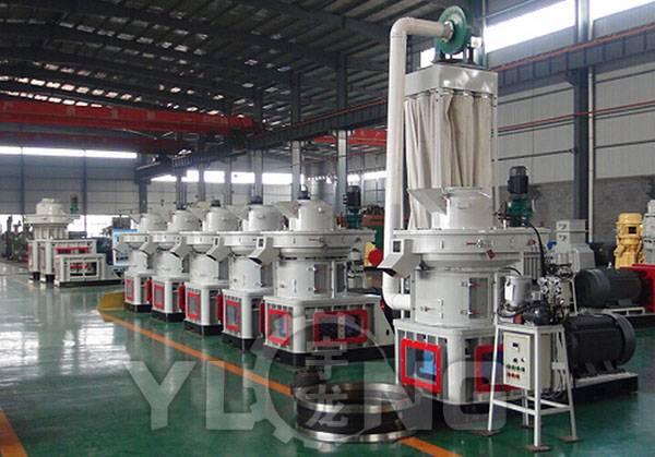 Energy Saving Biomass Wood Pellet Machine/Wood Pellet Machine