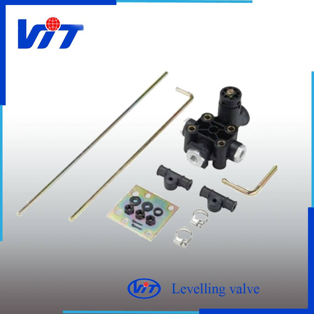 Truck air brake parts Levelling valve KN27000