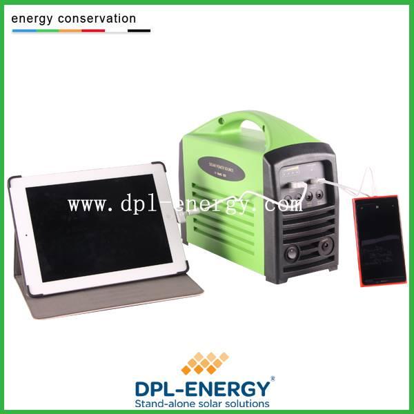 CE RoHS approved mini solar light kits
