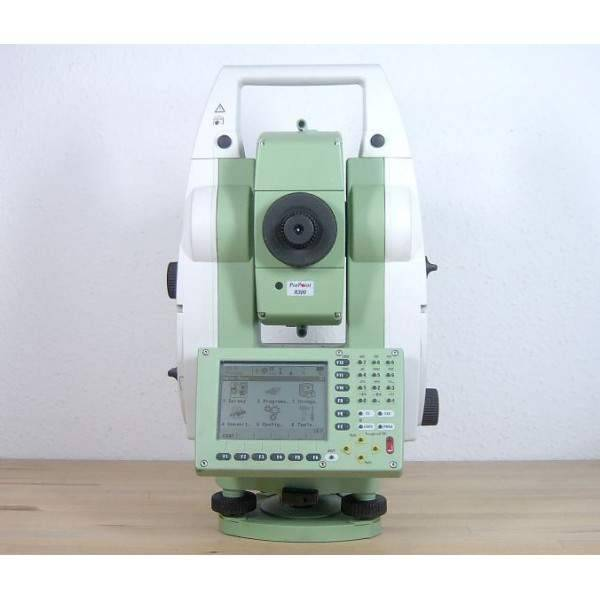 Leica TCRP1202 R300 Total Station