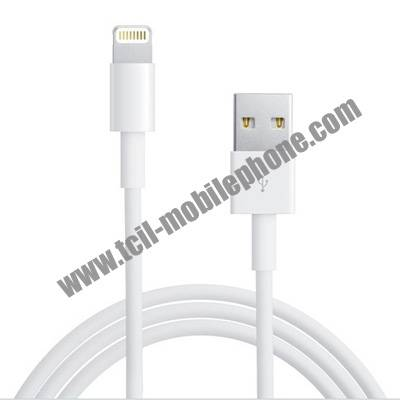 DATA CABLES FOR iPhone 5