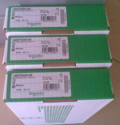 Selling large stocks and low price Schneider PLC 140CPS11420,140DDI35300 ...