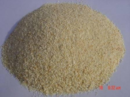 normal white garlic pure white garlic garlic flake granule powder