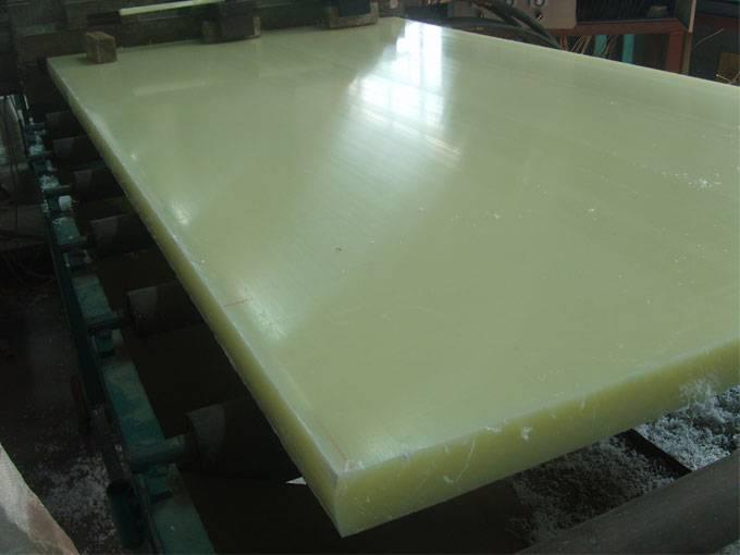 polypropylene board for marine board