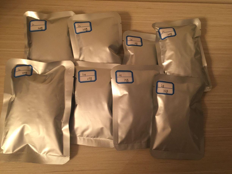 100% real Pharmaceutical Raw Materials weight Loss powders Clenbuterol/ Clenbuterol hcl supplemen