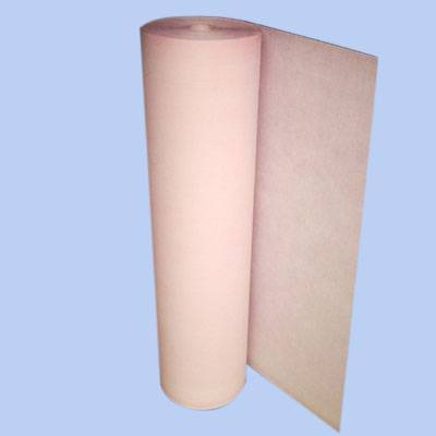 6641(F-DMD)-Polyester Film/Polyester Fiber Non-woven Fabric Composite