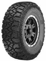 Fierce Tires LT275/65R18, Attitude M/T