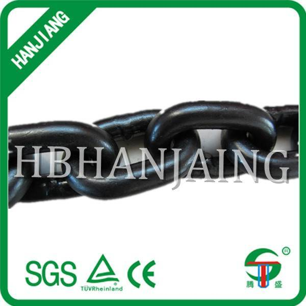 double-ply polyester lifting sling