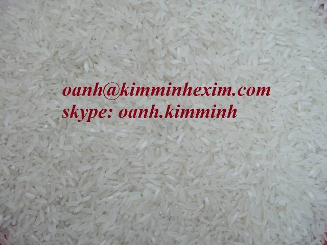 Sell KDM Rice 5% Broken