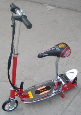 Electric scooter(HL-E91)