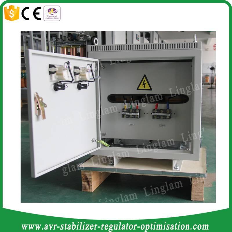 step up transformer 220v to 480v