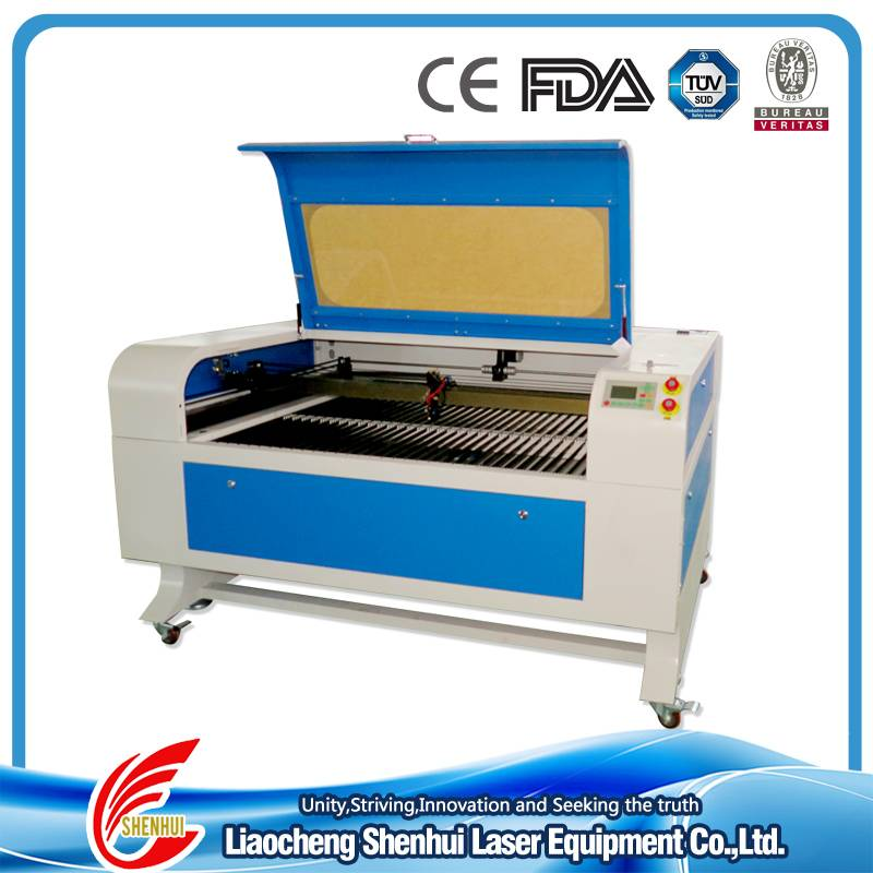 Hot Sale CO2 Laser Engraving and Cutting Machine