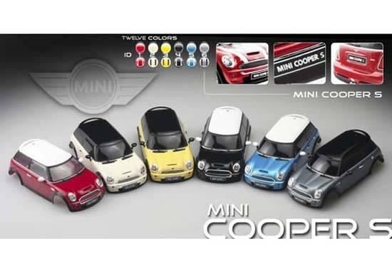 Sell IWAVER 1/28th Electric R/C Car