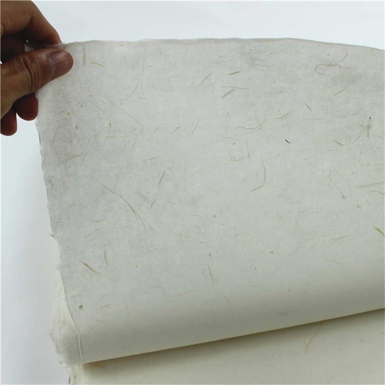 Rice paper (skin paper ) for calligraphy