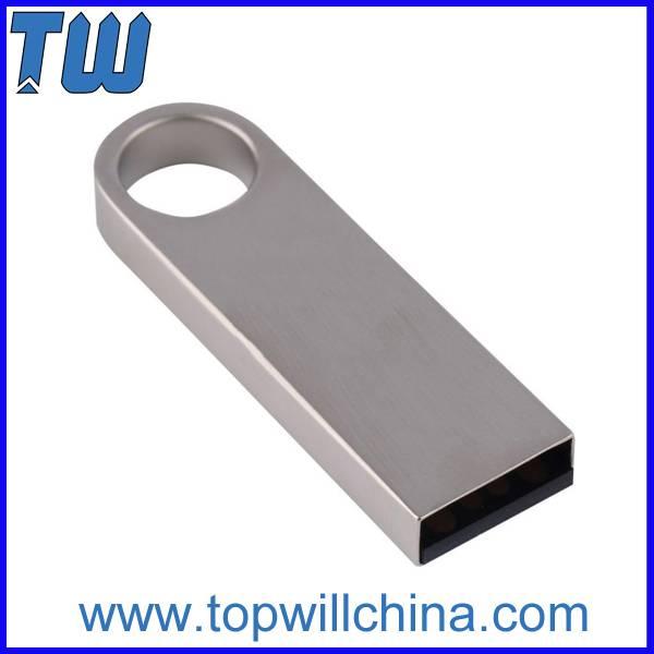 Excellent Price Key Ring Metal Usb 3.0 Flash Drives 8GB 16GB 32GB