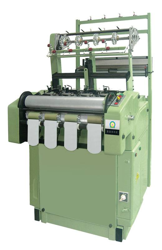 Sell High-speed knitting machine/needle loom/weaving machine/Shuttleless needle loom QYF4/80