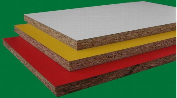 Selling Melamine Paper Faced Panel/Melamine Boards