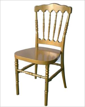 Sell Resin Napoleon Chair,Resin Chateau Chair