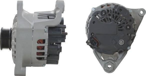 Passat Audi alternator
