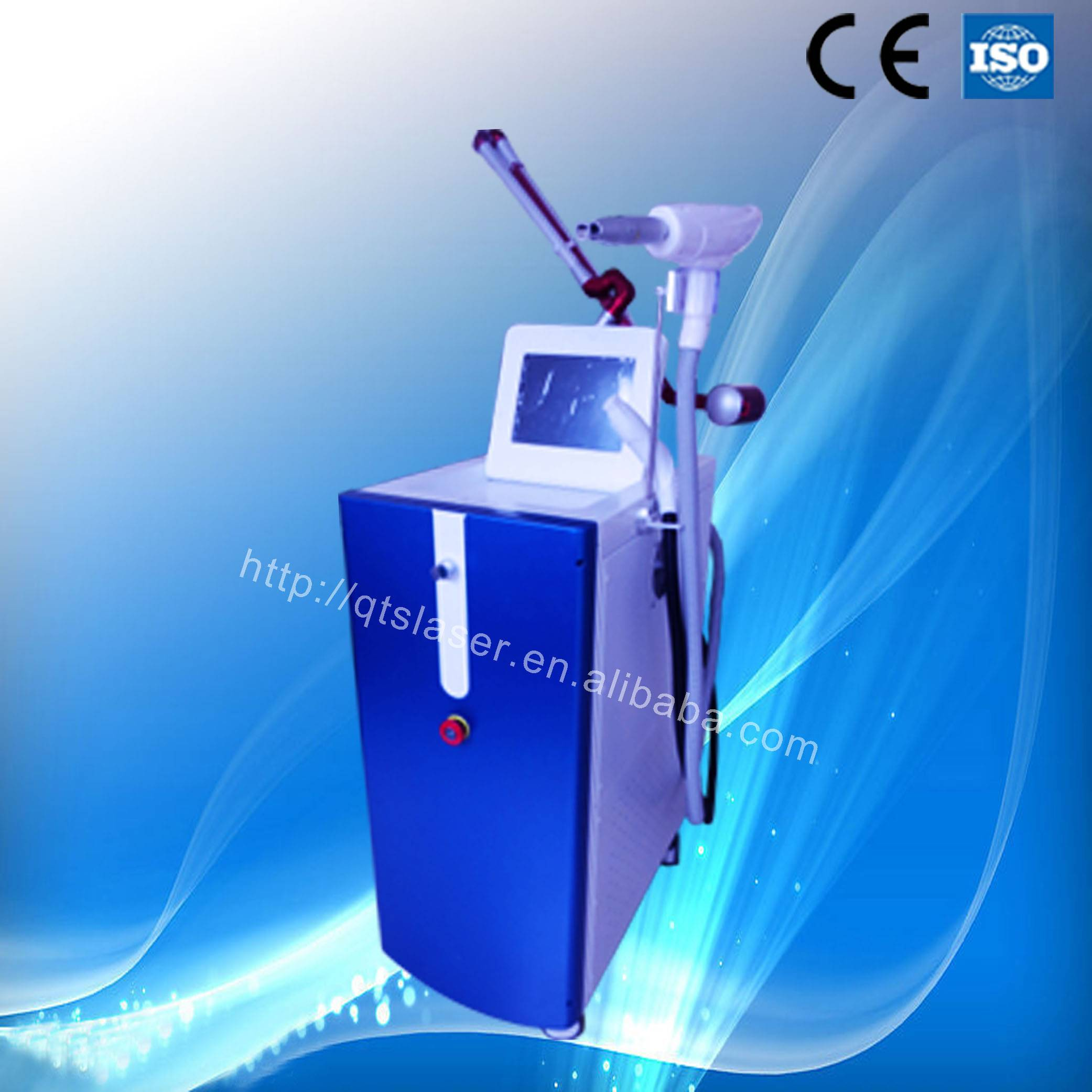 Q-Switched ND:Yag laser Tattoo Removal