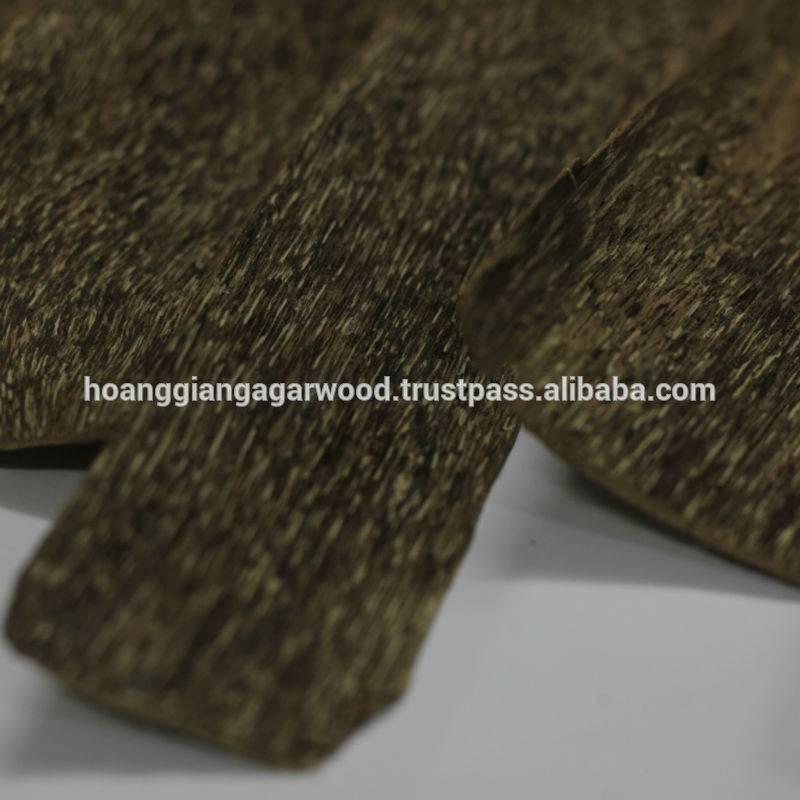 Vietnam Agar wood chips Grade A 1mm