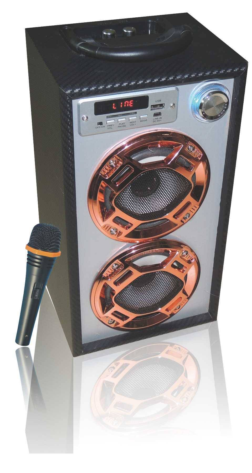 manufacturer of audio&video systems