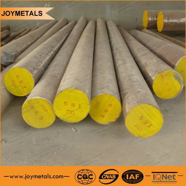 Forged alloy steel h11 round steel bar
