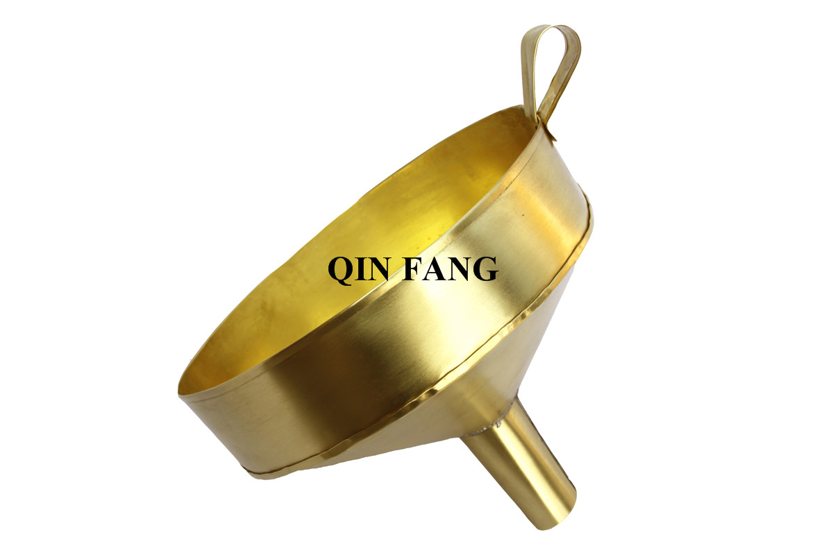 Non Sparking Safety Oil Funnel