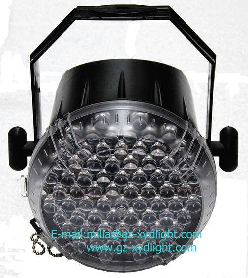 LED Small Colorful Strobe