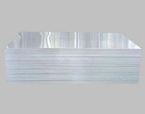 Aluminum Signs Plate