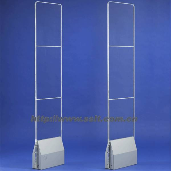 High Quality SSLT-RF-9588 Retail Store Supermarket 8.2MHZ EAS RF Security System/Antenna/Gate