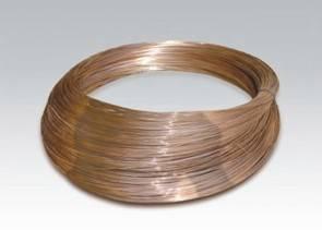 CuBe2 C17200 Beryllium Copper Wire
