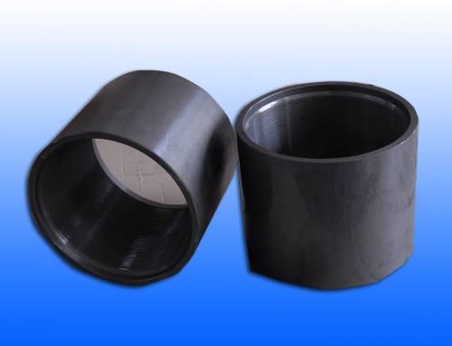 API tubing and casing coupling
