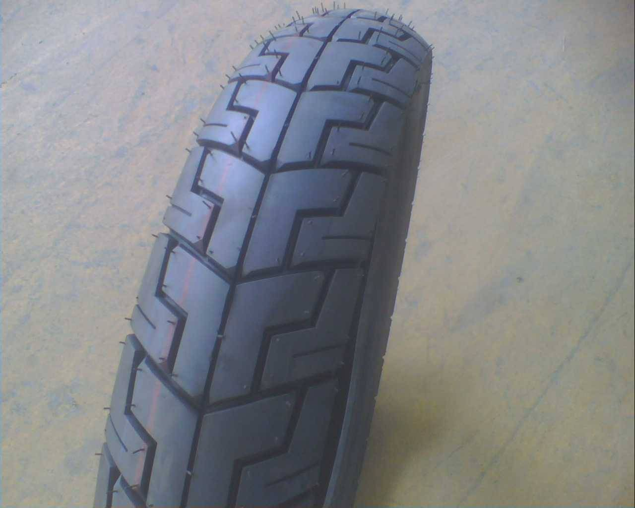 motorcycly tire