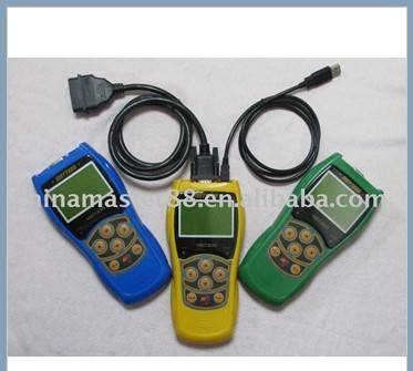 OBD2 Scan Tool MST-300 With CAN BUS Code Reader