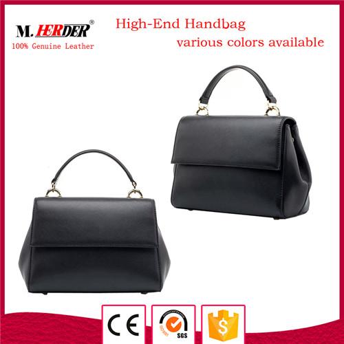 Fashion ladies leather handbag