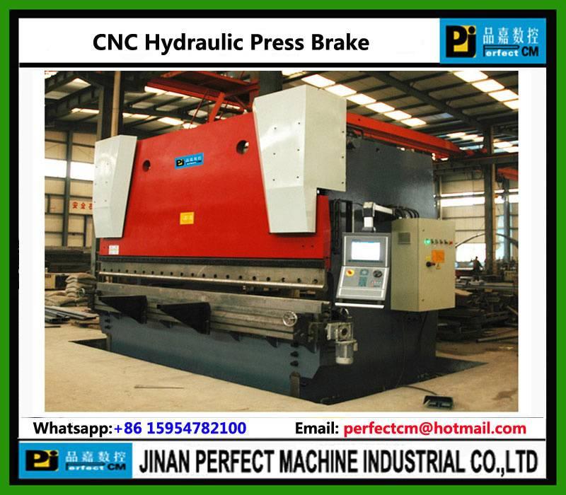 CNC Hydraulic Press Brakes Shearing machine
