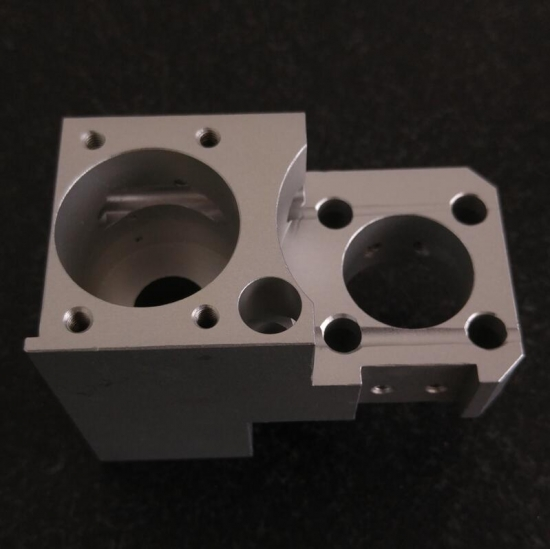 Precision Cnc Machined Aluminum Part