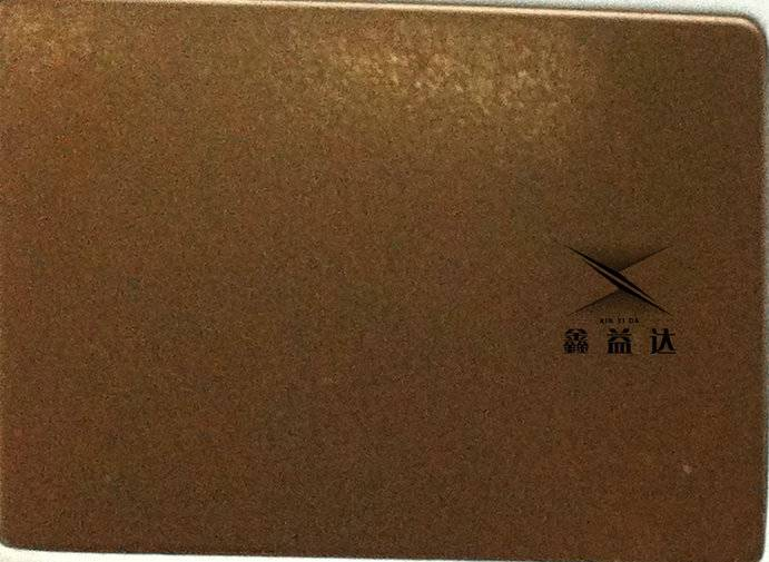 201/202/410/430/409 STAINLESS STEEL SHEETS EMBOSSED/ETCHED/HL/8K/BA/SAND BLAST